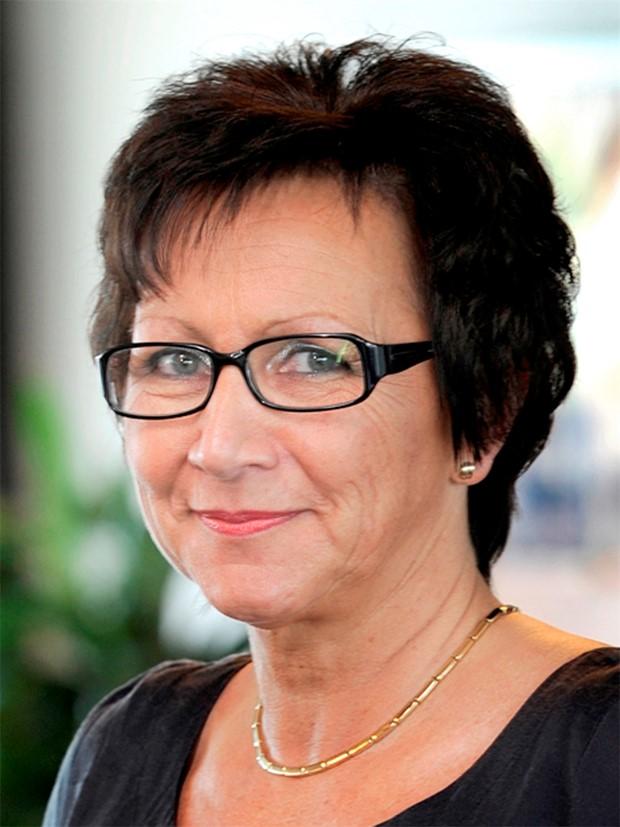 Marianne Christensen har 40 års jubilæum i Sydbank