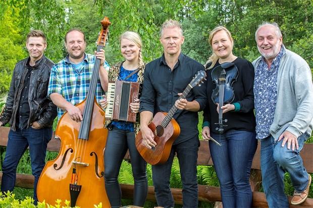 Optaktskoncert til Mariefestival på Ansager Musik Hotel